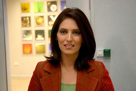 مشاركة: جنسيات مذيعي ومذيعات... قناة الجزيرة ...!